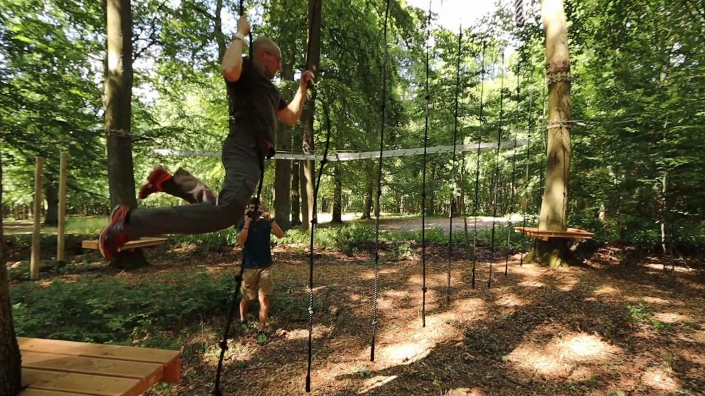 Outdoor Fitcamp Wetzlar